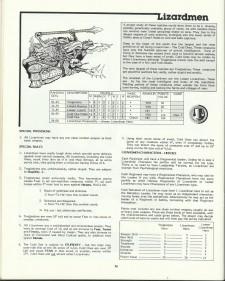 Lizardmen 1983
